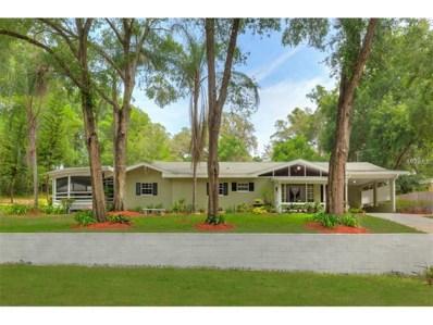 409 Brentwood Avenue, Deland, FL 32724 - MLS#: V4718775