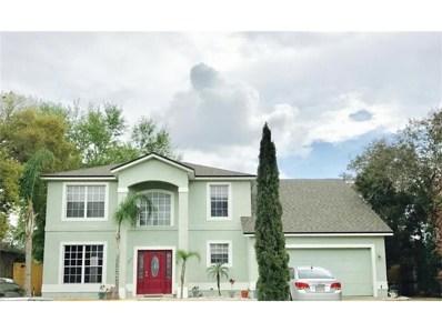 555 Elmcrest Place, Debary, FL 32713 - MLS#: V4718844
