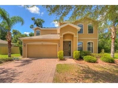 1340 Weymouth Drive, Deland, FL 32720 - MLS#: V4718852