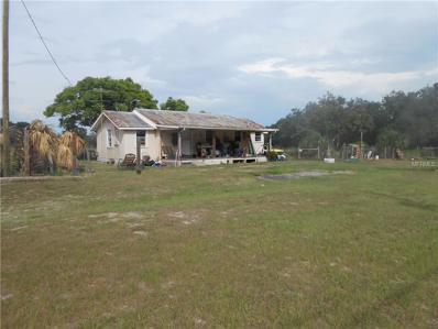 115 Nolan Road, Pierson, FL 32180 - MLS#: V4718857