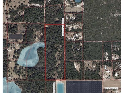 Harmony Woods Trail, De Leon Springs, FL 32130 - MLS#: V4718923