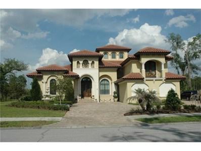 127 Rosa Bella View, Debary, FL 32713 - MLS#: V4718968
