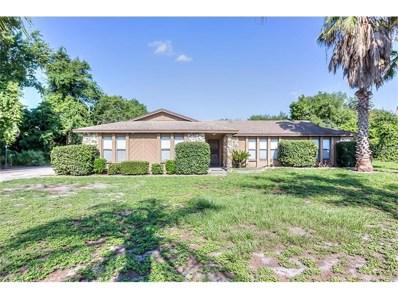 560 Saxon Boulevard, Deltona, FL 32725 - MLS#: V4718985