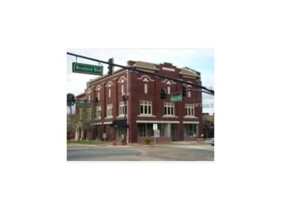 142 S Woodland Boulevard UNIT 2C, Deland, FL 32720 - MLS#: V4719176