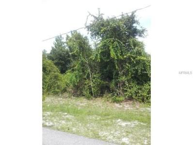 500 E Division Street, Deland, FL 32724 - MLS#: V4719196