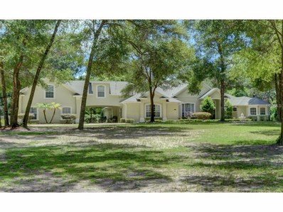 2515 Emerald Forest Road, Deland, FL 32720 - MLS#: V4719383