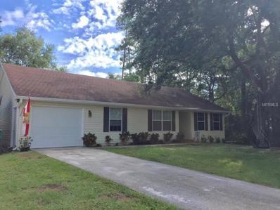 6455 Apple Street, Saint Cloud, FL 34771 - MLS#: V4719524