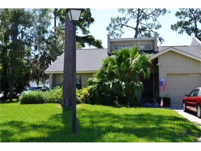 59 Fairway Drive UNIT n\/a, Debary, FL 32713 - MLS#: V4719527