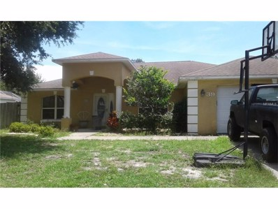 39 Spinnaker Circle, South Daytona, FL 32119 - MLS#: V4719528