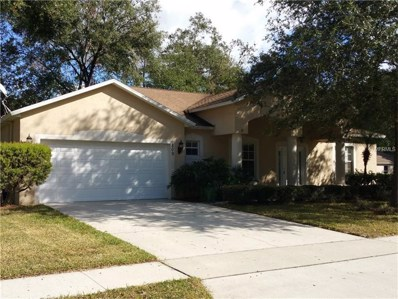 809 Cypress Oak Circle, Deland, FL 32720 - MLS#: V4719533