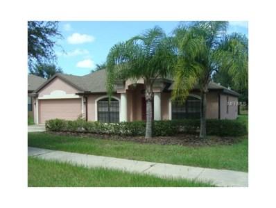 1062 Oak Landing Drive, Orange City, FL 32763 - MLS#: V4719645