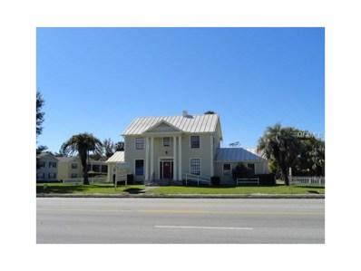 300 S Spring Garden Avenue, Deland, FL 32720 - MLS#: V4719648