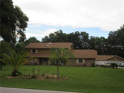 1040 Glenwood Road, Deland, FL 32720 - MLS#: V4719662