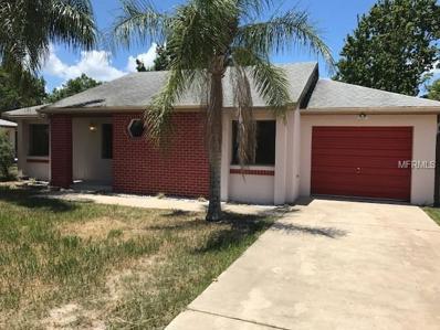 782 Alexander Avenue, Deltona, FL 32725 - MLS#: V4719710