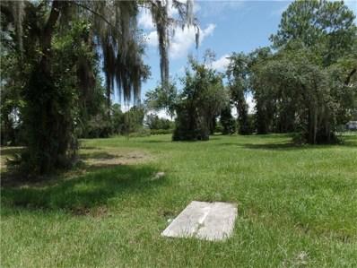 River Drive, Debary, FL 32713 - MLS#: V4719764
