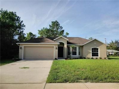 3072 Corydon Street, Deltona, FL 32738 - #: V4719838