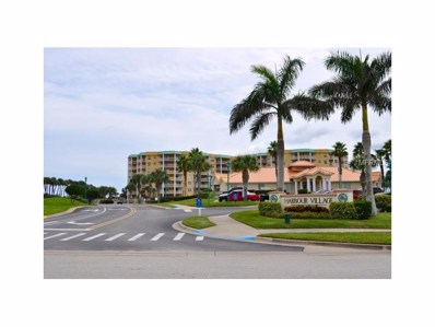 4650 Links Village Drive UNIT D301, Ponce Inlet, FL 32127 - MLS#: V4719900