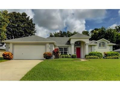 844 Stony Point Drive, Port Orange, FL 32128 - MLS#: V4719901