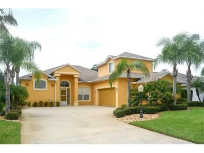 3113 Waterway Place, Port Orange, FL 32128 - MLS#: V4719992