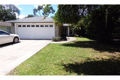 1207 N Texas Avenue, Tavares, FL 32778 - MLS#: V4720002