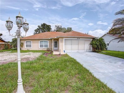 1079 W Embassy Drive, Deltona, FL 32725 - MLS#: V4720032