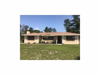 2902 Brighton Avenue, Deltona, FL 32738 - MLS#: V4720096
