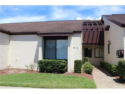 101 Grand Plaza Drive UNIT O50, Orange City, FL 32763 - MLS#: V4720110