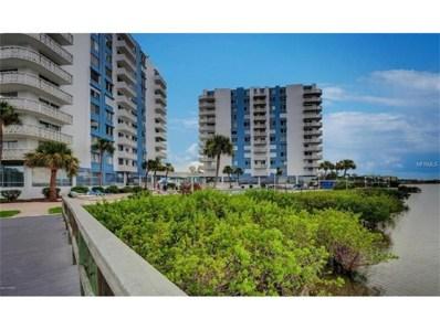 925 N Halifax Avenue UNIT 1004, Daytona Beach, FL 32118 - MLS#: V4720114