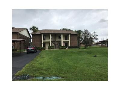585 Belltower Avenue UNIT 30, Deltona, FL 32725 - MLS#: V4720127