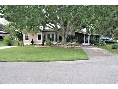 40 Da Rosa Avenue, Debary, FL 32713 - MLS#: V4720142