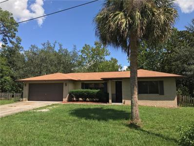 513 S Lacy Circle, Deltona, FL 32725 - MLS#: V4720218