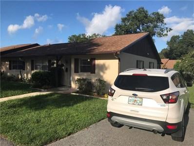 25 Villa Villar Court UNIT 250, Deland, FL 32724 - MLS#: V4720222