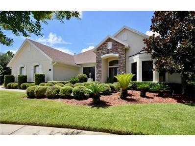115 Wisteria Lane, Deland, FL 32724 - MLS#: V4720241