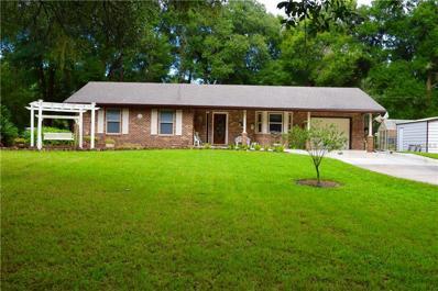 2555 Barren Oak Court, Deland, FL 32720 - MLS#: V4720243