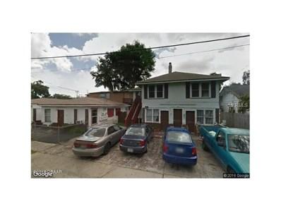 303 Taylor Avenue, Daytona Beach, FL 32114 - MLS#: V4720253