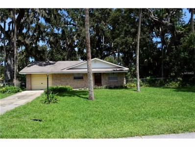 2603 Lime Tree Drive, Edgewater, FL 32141 - MLS#: V4720310