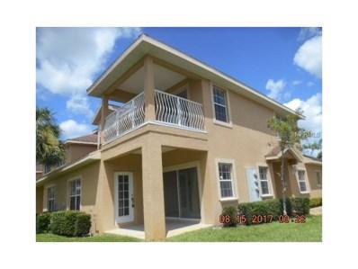 110 Dyson Drive, Deland, FL 32724 - MLS#: V4720335
