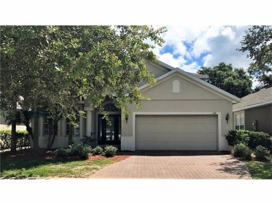 308 Churchill Downs Boulevard, Deland, FL 32724 - MLS#: V4720354