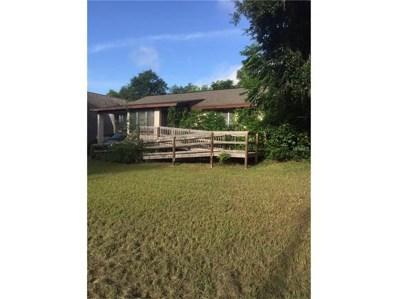 230 Agua Vista Street, Debary, FL 32713 - MLS#: V4720379