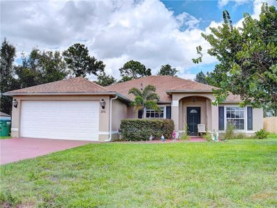 2810 Thornberry Court, Deltona, FL 32738 - MLS#: V4720381