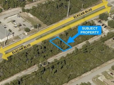 2855 Elkcam Boulevard, Deltona, FL 32738 - MLS#: V4720450