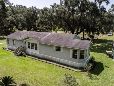 17440 252ND Avenue, Umatilla, FL 32784 - MLS#: V4720457