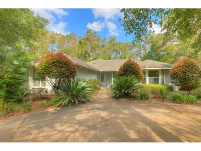 1965 Glenwood Oaks Lane, Deland, FL 32720 - MLS#: V4720462
