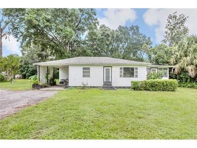 3 Poinsettia Drive, Deland, FL 32724 - MLS#: V4720466