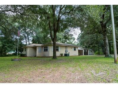 1200 E Winnemissett Avenue, Deland, FL 32724 - MLS#: V4720479