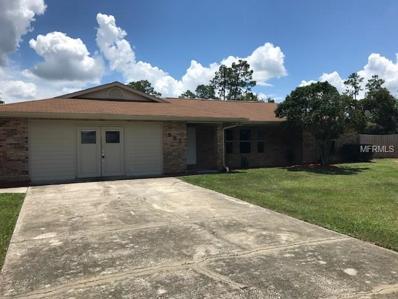 521 Ely Court, Deltona, FL 32725 - MLS#: V4720508