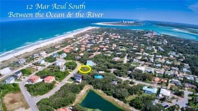 12 Mar Azul S, Ponce Inlet, FL 32127 - MLS#: V4720528