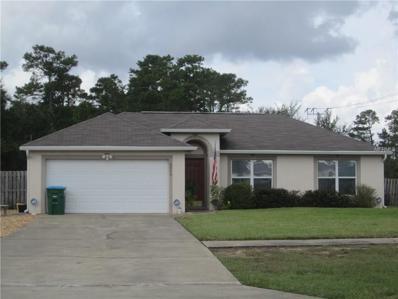 3054 Courtland Boulevard, Deltona, FL 32738 - MLS#: V4720543