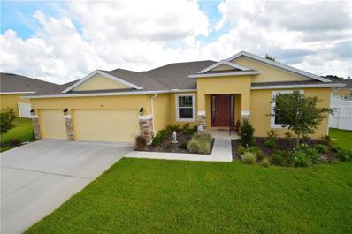 1420 Avila Avenue, Deltona, FL 32725 - MLS#: V4720550