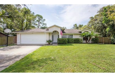 329 Alemander Avenue, Debary, FL 32713 - MLS#: V4720553
